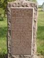 Image for Oregon Trail - Jefferson County, NE