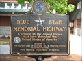 Image for Blue Star Memorial Highway - I75S Dooly County