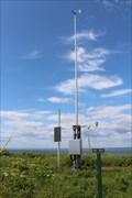 Image for Weather Station // Station Météo - Île aux Perroquets, Québec
