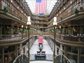 """Image for NRHP (USA): """"Cleveland Arcade"""""""