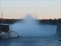 Image for Sufjan Stevens: Niagara Falls, - Ontario / Canada