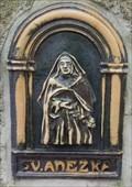 Image for St. Agnes of Bohemia - Petrohrad, CZ