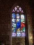 Image for Vitrail Eglise Saint Pierre - Aiffres, Nouvelle Aquitaine, France