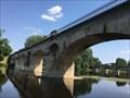 Image for Le pont de Mazerolles - France