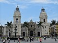 Image for Catedral de Lima - Lima, Peru
