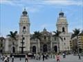 Image for Catedral de Lima - Lima, Peru