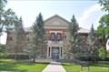 Image for Snow Academy Building ~ Ephraim, Utah
