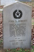 Image for John S. Roberts
