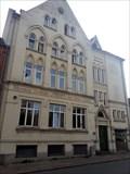 Image for KFUM Bygningen - Randers, Denmark