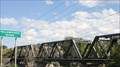 Image for Montana Rail Link Yellowstone River Bridge -- Billings MT