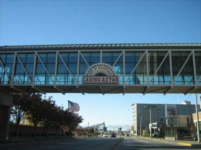 Evansville casino aztar hotel