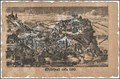 Image for Vyšehrad by an unknown Artist (1580) - Praha, Czech republic