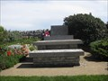 Image for Royal Marine Memorial - South West Coast Path, Emmetts Hill, Nr Chapman's Pool, Dorset, UK