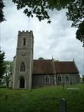 Image for St Catherine's Church, Sacombe, Herts, UK