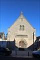 Image for Eglise Saint-Médard - Cinq-Mars-la-Pile, France
