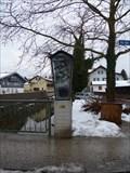 Image for Heiliger Nepomuk - Prien am Chiemsee, Lk Rosenheim, Bayern, Germany
