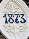 Image for 1873 - Brunswick Methodist Church - Swansea, Wales.