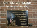Image for United We Stand - Syracuse, New York