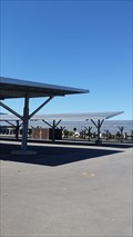 Image for Valley Medical Center Solar Parking spaces - Gilroy, CA