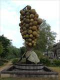 Image for Grappe de raisin à Montlouis-sur-Loire (Centre, France)