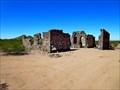 Image for Sasco - Pima County, AZ