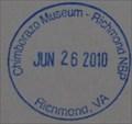 "Image for ""Chimborazo Museum - Richmond NBP"" - Chimborazo Museum and Visitor Center - Richmond, Virginia"