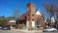 Image for Susanville United Methodist Church - Susanville, CA