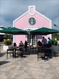Image for Starbucks - Grand Turk Cruise Port - Turks & Caicos