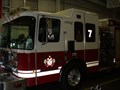 Image for Horry County Fire/Rescue Station No. 7, Engine 7 Myrtle Beach, SC USA