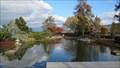 Image for Ikeda Japanese Garden - Penticton, British Columbia