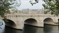 Image for Pont Neuf,  Paris - France