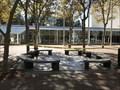 Image for County of Santa Clara Government Center Doves of Peace - San Jose, CA, USA