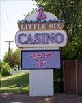 Image for Little Six Casino - Prior Lake, MN
