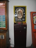 Image for Gypsy Card Reader -  -Musee Mechanique - San Francisco, CA