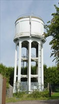 Image for Water Tower - Codicote, Herts, UK.