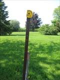 Image for Survey Bar - Kilmartin Cemetery - Central Elgin, ON