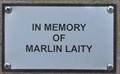 Image for Marlin Laity ~ Silvis, Illinois