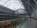 Image for St Pancras Railway Station - Euston Road, London, UK