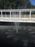 Image for Beach Club Entrance Fountain (WEST) - Lake Buena Vista, FL