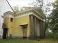 Image for Hrobka rodiny Nádherných, Chotoviny, Czech republic