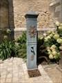 Image for Pompe à bras - Place de la Fontaine - Luynes, France