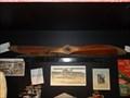 Image for Wooden Propeller Display - Hill Aerospace Museum - Roy, Utah