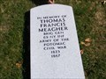 Image for Thomas Francis Meagher - Brooklyn NY