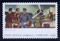 Image for Post Office Mural, Piggott, AR
