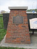 Image for Hamilton Works Memorial Cairn Time Capsule