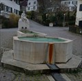 Image for Wendolinbrunnen - Bettingen, BS, Switzerland