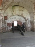 Image for Prison Cannon - Ft Pulaski National Monument