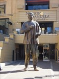 Image for Nelson Mandela statue (Sandton, South Africa)
