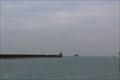 Image for Phare de la digue Carnot - Boulogne-sur-mer - Pas-de-Calais - France