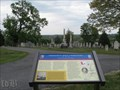 Image for The Battle of Front Royal: Prospect Hill Cemetery